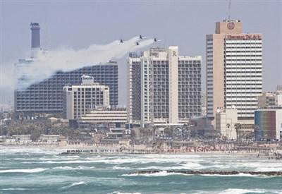 Tel Aviv (Infophoto)
