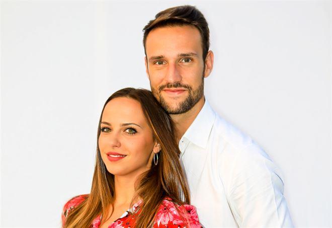 Andrea Zenga e Alessandra Sgolastra (Temptation Island Vip)