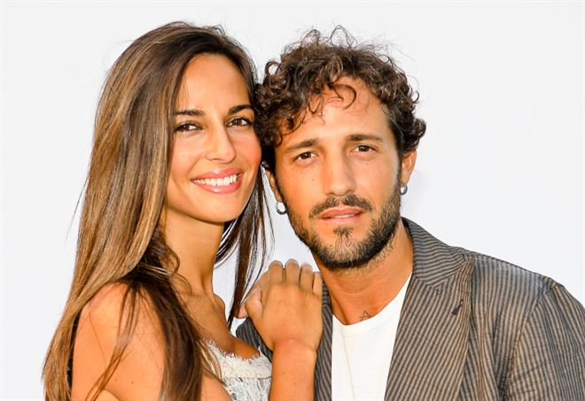 Fabio e Marcella Esposito