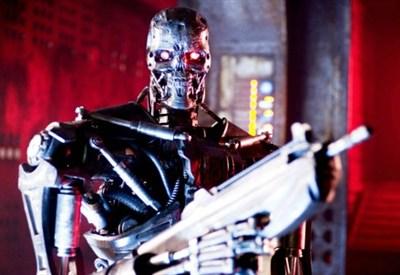 Terminator - Infophoto