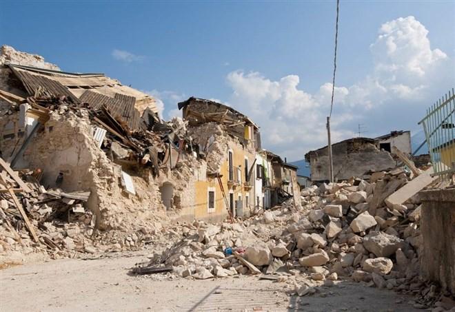 Terremoti INGV Lista in Tempo Reale, scosse di oggi (13 aprile 2017)