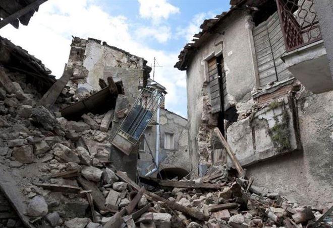 Terremoto oggi, ultime scosse e notizie