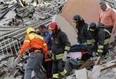 TERREMOTO/ La volontaria: vai lì per dare forza alle vittime, invece succede il contrario