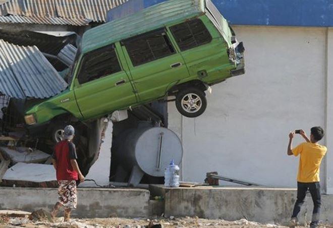 Indonesia, nuovo terremoto M 6.0
