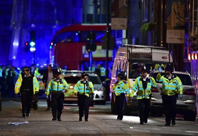 Ultime notizie di oggi, ultim'ora, Attentato Londra - La Presse