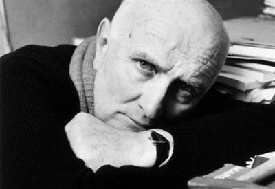 Giovanni Testori (1923-1993) (Immagine dal web)