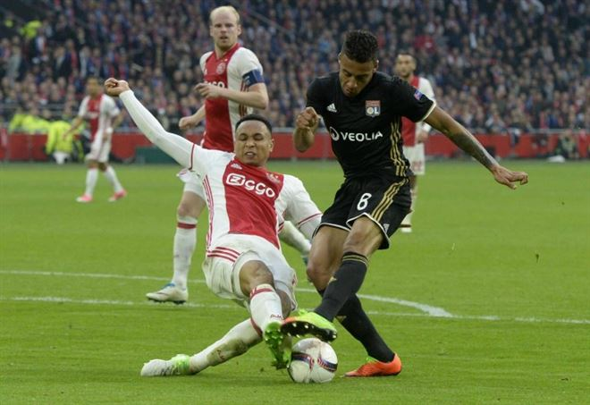 E. League: finale è Manchester Utd-Ajax