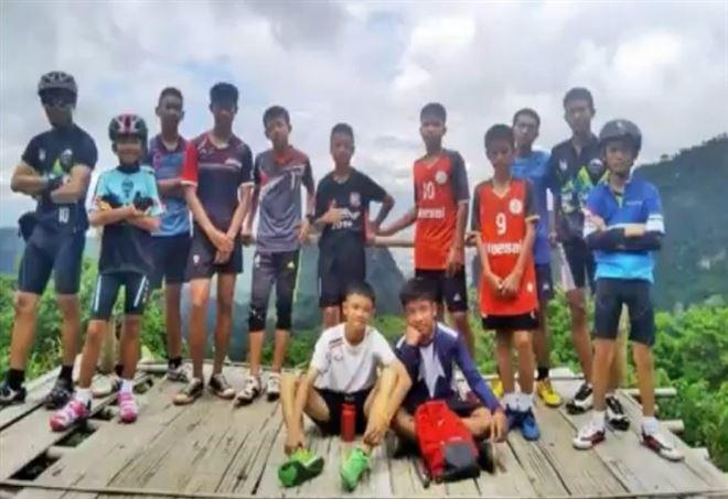 Thailandia, Psichiatra parla dei ragazzi chiusi nella grotta