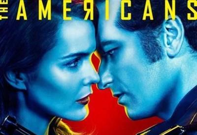 The Americans 4, in prima Tv assoluta su Fox