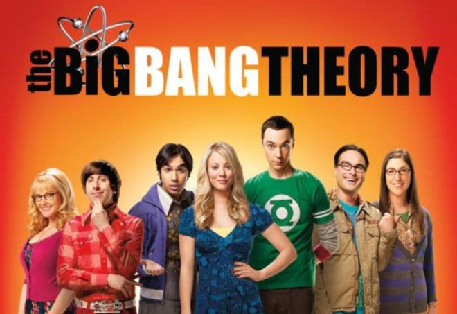 The Big Bang Theory 10, in prima Tv assoluta su Joi