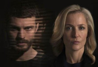 The Fall 3, in prima Tv assoluta su Sky Atlantic