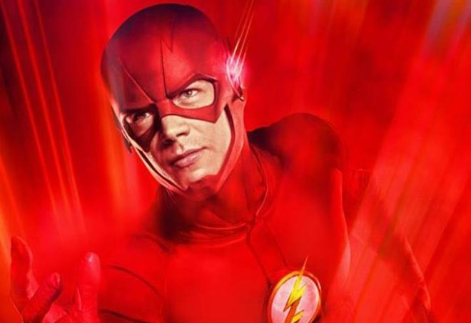 The Flash 3, in prima Tv assoluta su Italia 1