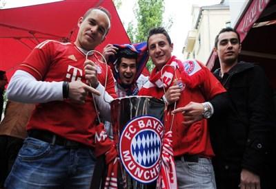 La Coppa è del Bayern Monaco