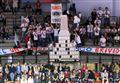 Foppapedretti Bergamo/ Volley, lo storico sponsor lascerà nel 2018