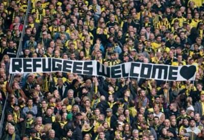 Tifosi tedeschi
