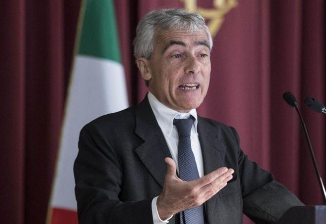Tito Boeri, presidente dell'Inps (Lapresse)