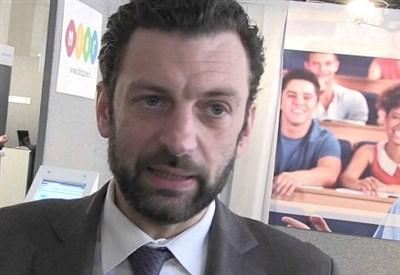 Il sottosegretario all'Istruzione Gabriele Toccafondi (Immagine dal web)