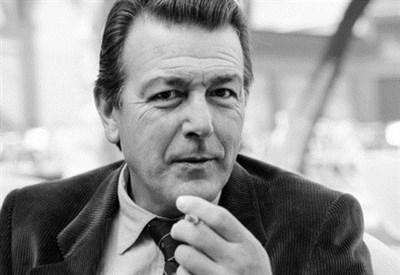 Fulvio Tomizza (1935-1999) (Immagine dal web)