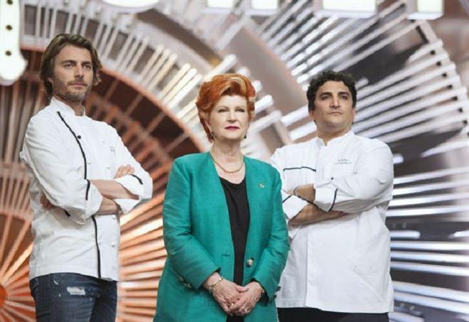 Top Chef Italia 2017