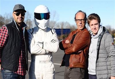 Top Gear Italia
