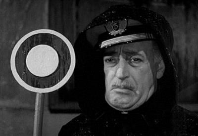 Totò in Destinazione Piovarolo (1955) (Immagine d'archivio)