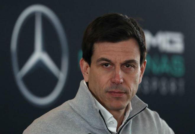 Classifica Formula 1 - LaPresse: Mercedes a un passo dal titolo