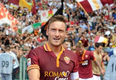 Francesco Totti (Infophoto2)