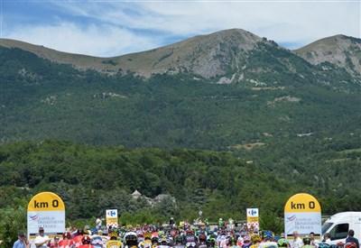 (da Facebook Le Tour de France)