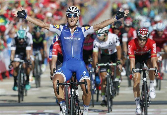 Vuelta 2017, tappa 9 orari e diretta tv