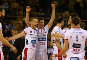 Diretta / Trento-Sastamala: info streaming video e tv, risultato live. In campo, si gioca! (volley maschile, Cev Cup 2017, ottavi oggi)