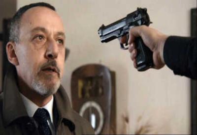 L'avvocato Scilla svela il segreto di Matteo Monforte