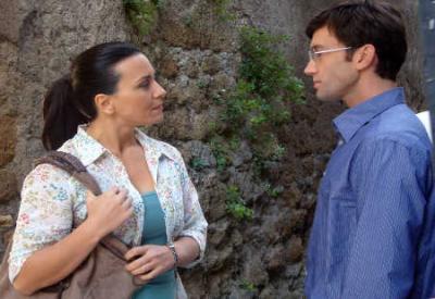 Marzia e Antonio