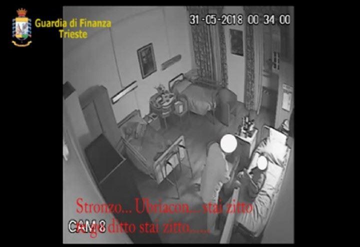Trieste anziani insultati e strattonati in casa di riposo - Cose di casa trieste ...