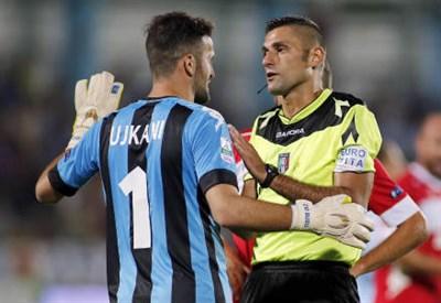 Scontri con tifosi: tre agenti feriti a Empoli