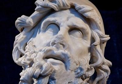 Agesandro, Atanodoro e Polidoro, Gruppo di Polifemo (I sec. d.C. Fonte: Wikipedia)