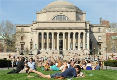 La Columbia University a New York (Immagine dal web)