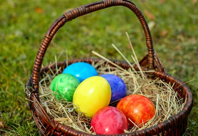Messaggi Auguri di Buona Pasqua