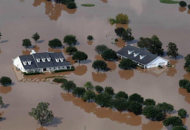 Haiti dopo l'uragano