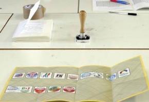Elezioni amministrative comunali 2012 (Infophoto)