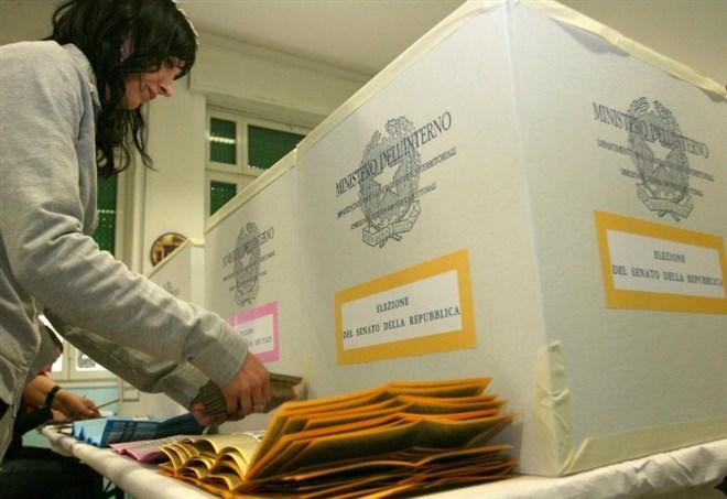 Risultati Elezioni Comunali 2017, Trapani (LaPresse)