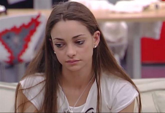 Valentina Verdecchi, Amici 17