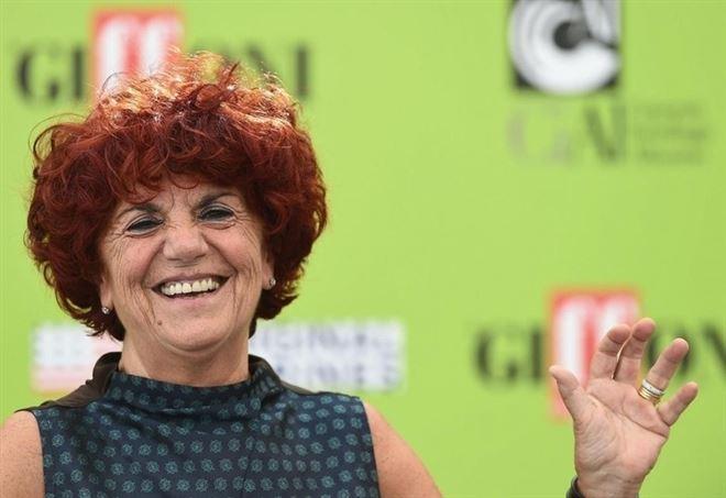 Il ministro dell'Istruzione Valeria Fedeli (LaPresse)