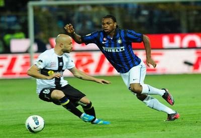 Valiani ai tempi di Parma - Infophoto