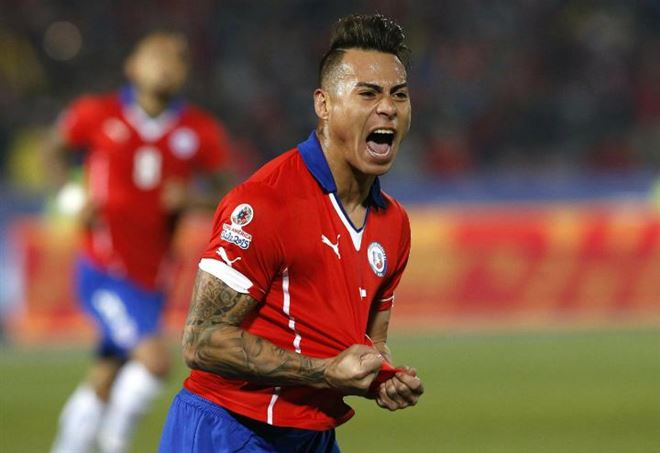 Confederations Cup, Camerun-Cile 0-2: gol e highlights