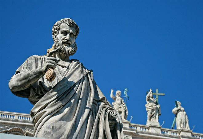 Furto Natività di Caravaggio, Vaticano scende in campo