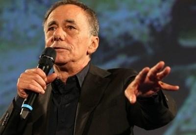Roberto Vecchioni (Infophoto)
