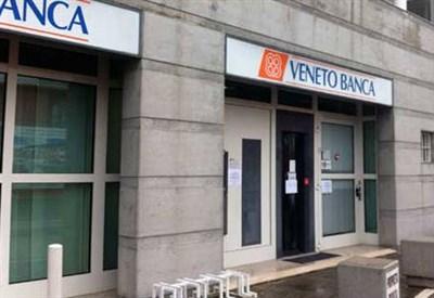 Perquisizioni nelle sedi di Veneto Banca