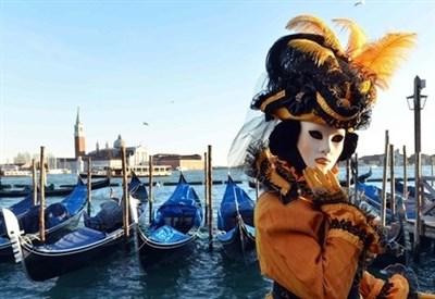 Carnevale di Venezia, infophoto