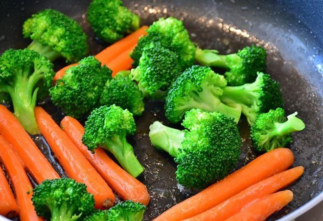 Ortoressia, l'ossessione del mangiar sano fa ammalare