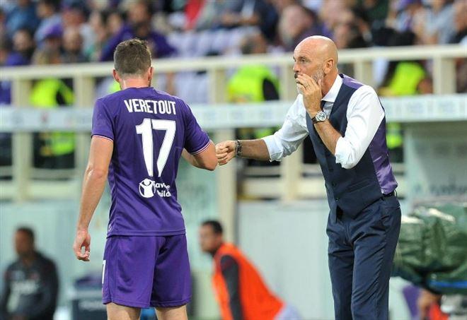 Fiorentina-Udinese, le formazioni ufficiali: Pioli lancia Benassi, Delneri col tridente